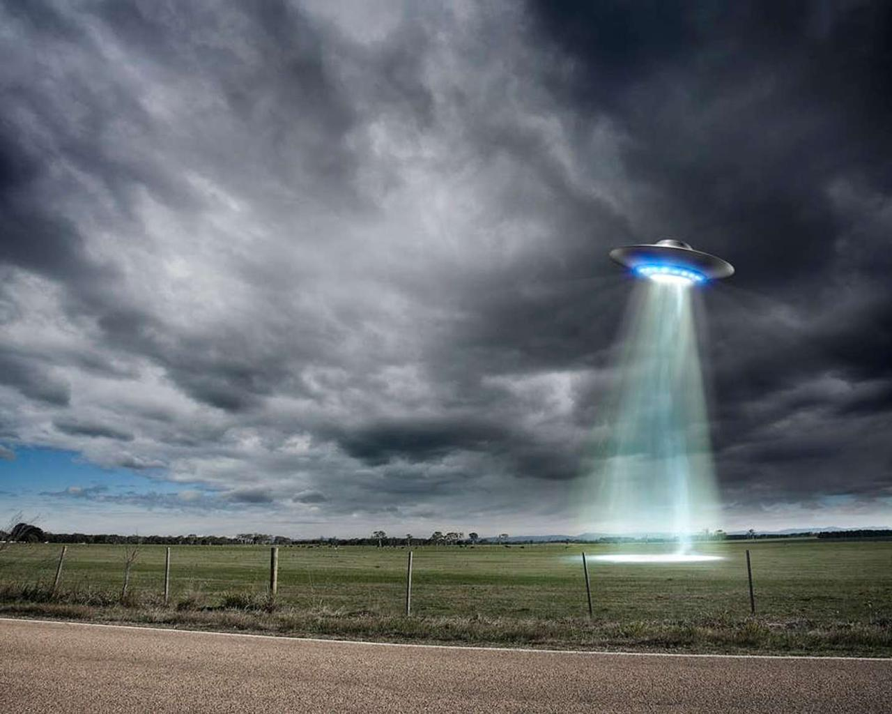 Pentagon confirms leaked photos and video of UFOs are legitimate.