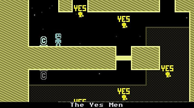 VVVVVV is about to get its first update in almost seven years