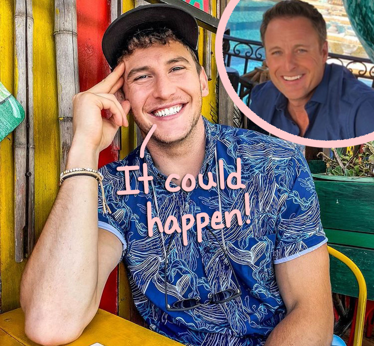 Will The Bachelor Franchise End After This Season!? Former Contestant Blake Horstmann Has A HOT Take!