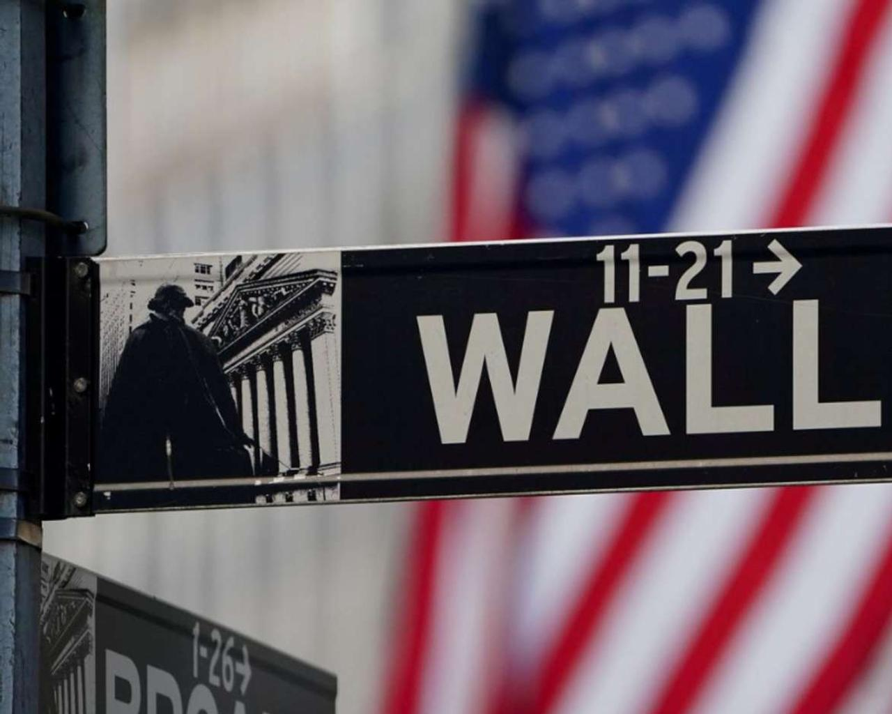 Wall Street: the Dow Jones and the S&P 500 broke new records at the close