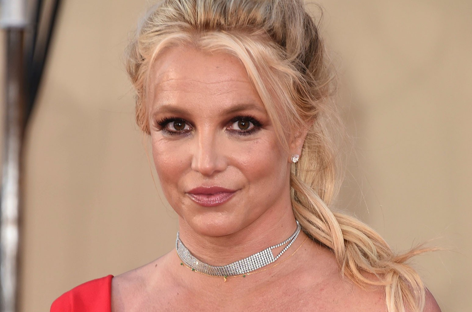 Britney Spears Addresses Fans' Concerns Over Her 'Red' Clues In New IG Clip!
