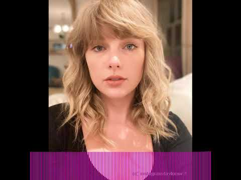 Is Taylor Swift Being Silly? Or Was This Smart?   Perez Hilton