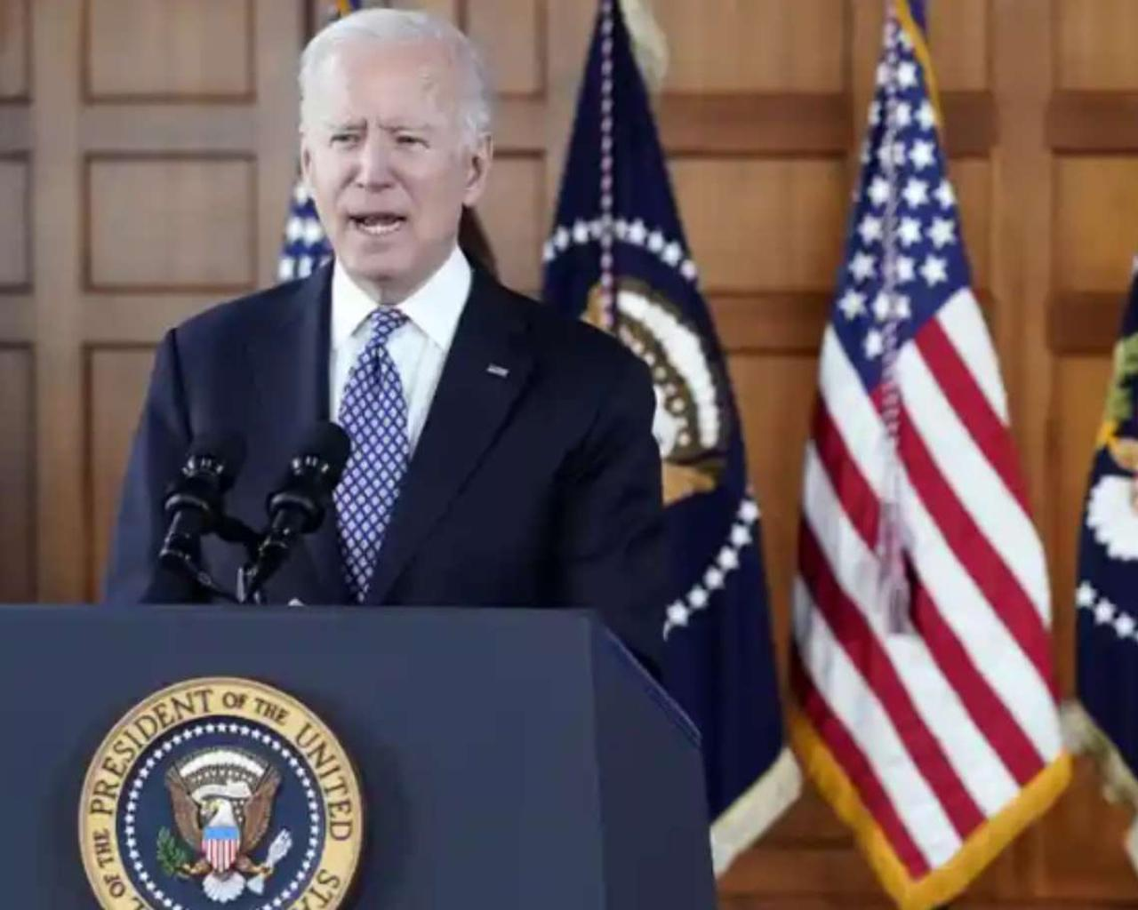 Joe Biden to announce measures to reduce gun violence in the US today
